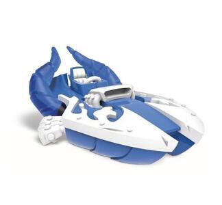 Skylanders Vehicle Blue Splatter Splasher (SC) - 2
