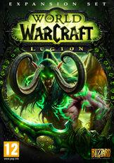 Videogiochi Personal Computer World of Warcraft Legion - PC