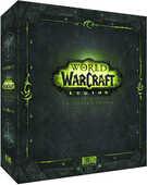 Videogiochi Personal Computer World of Warcraft: Legion Collector's Edition - PC