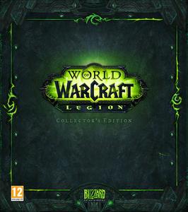 Videogioco World of Warcraft: Legion Collector's Edition - PC Personal Computer 1