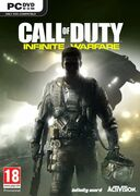 Videogiochi Personal Computer Call of Duty: Infinite Warfare - PC