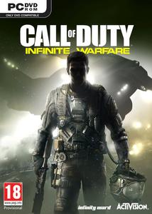 Videogioco Call of Duty: Infinite Warfare - PC Personal Computer