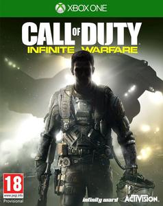 Videogioco Call of Duty: Infinite Warfare - XONE Xbox One