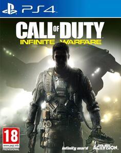 Call of Duty: Infinite Warfare - PS4 - 5