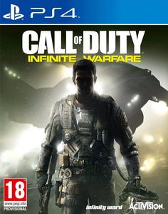 Videogioco Call of Duty: Infinite Warfare - PS4 PlayStation4