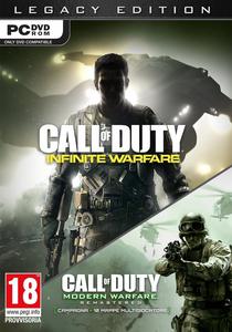 Videogioco Call of Duty: Infinite Warfare Legacy Edition - PC Personal Computer