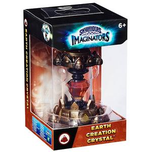 Videogioco Skylanders Imaginators Creation Crystals. Earth Crystal PlayStation4