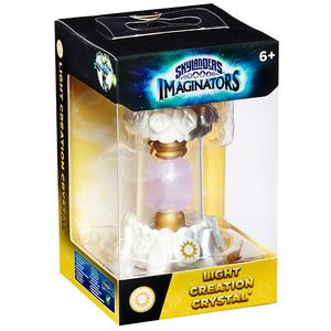 Videogioco Skylanders Imaginators Creation Crystals. Light Crystal PlayStation4