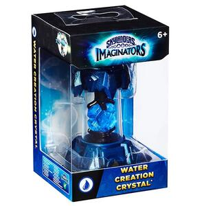 Skylanders Imaginators Creation Crystals. Water Crystal