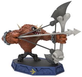 Videogioco Skylanders Imaginators Sensei. Wolfgang PlayStation4 1