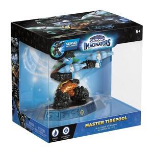 Skylanders Imaginators Tidepool (sensei Wave 5) - 2