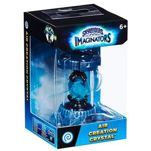 Skylanders Imaginators Creation Crystals. Air Crystal