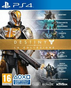 Destiny. The Collection - PS4