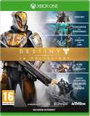 Videogiochi Xbox One Destiny: The Collection - XONE