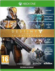 Destiny: the Collection - XONE - 4