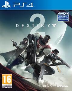 Destiny 2 - PS4 - 2