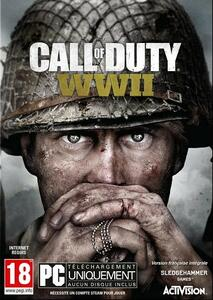 Call of Duty World War II - PC [French Edition]
