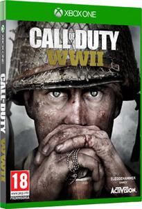 Call of Duty: WW2 - XONE - 2