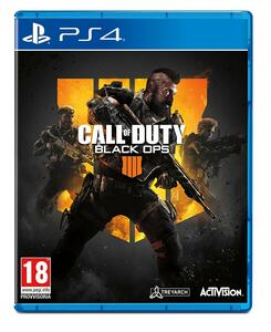 Call of Duty: Black Ops 4 - PS4 - 2