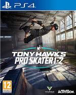 Tony Hawk's Pro Skater 1+2 (PS4) PlayStation 4 [Edizione: Francia]