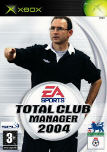 Videogioco Total Club Manager 2004 Xbox 0