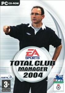 Videogioco Total Club Manager 2004 Classic Personal Computer 0