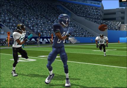 Videogioco Madden NFL 10 Nintendo WII 2