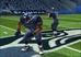Videogioco Madden NFL 10 Nintendo WII 3