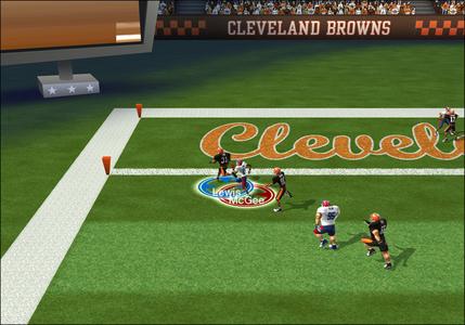 Videogioco Madden NFL 10 Nintendo WII 8