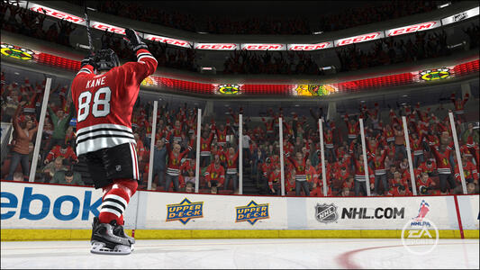 NHL 10 - 2