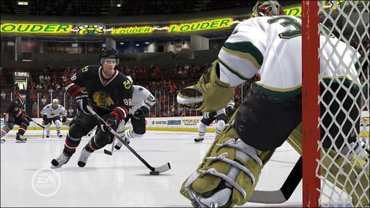 NHL 10 - 5