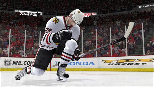 NHL 10 - 6