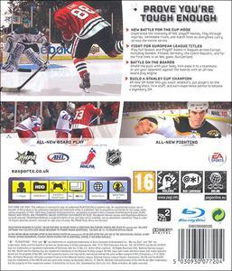 NHL 10 - 11