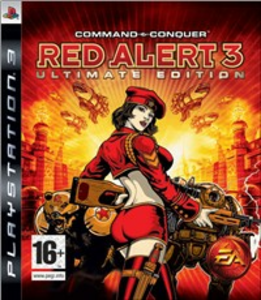 Videogioco Command & Conquer: Red Alert 3 PlayStation3 0