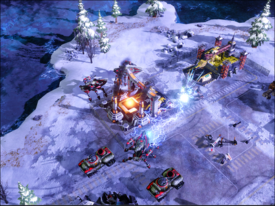 Videogioco Command & Conquer: Red Alert 3 PlayStation3 1