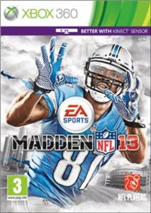Videogioco Madden NFL 13 Xbox 360 0