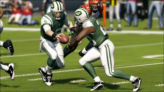 Videogioco Madden NFL 13 Xbox 360 1