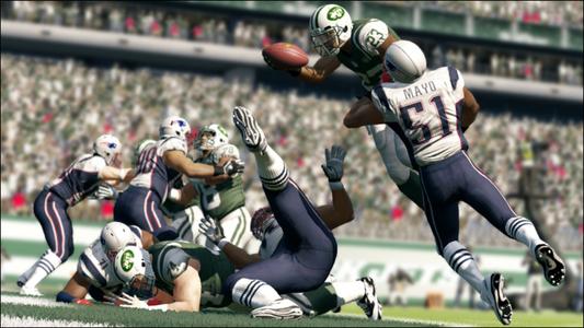 Videogioco Madden NFL 13 Xbox 360 4