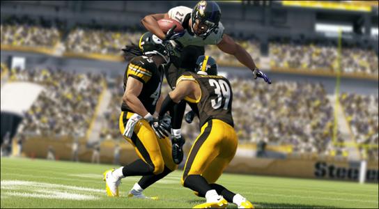 Videogioco Madden NFL 13 Xbox 360 7