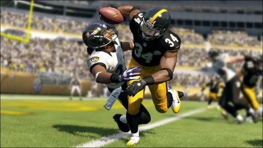 Videogioco Madden NFL 13 Xbox 360 8