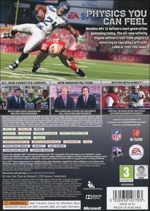 Videogioco Madden NFL 13 Xbox 360 10