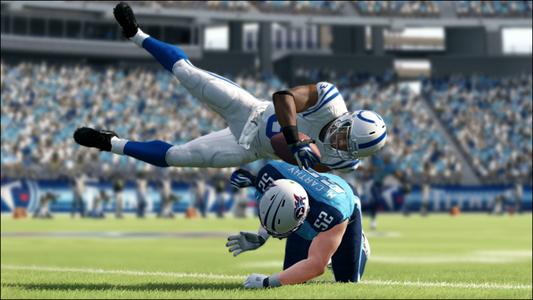 Videogioco Madden NFL 13 Xbox 360 9