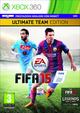 FIFA 15 Ultimate Tea
