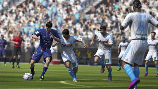 FIFA 14 - 6