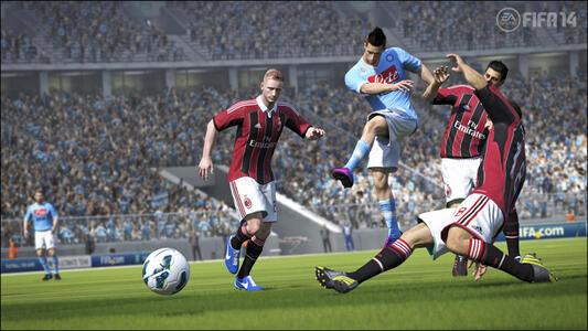 FIFA 14 - 9