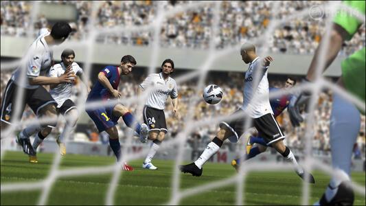 FIFA 14 - 10