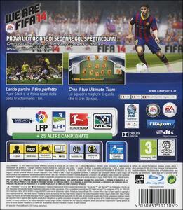 FIFA 14 - 13