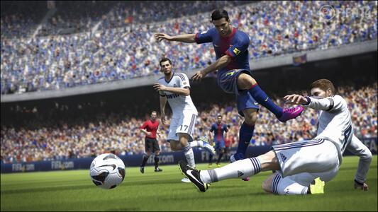 FIFA 14 - 12