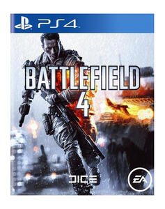 Electronic Arts Battlefield 4, PS4 videogioco PlayStation 4
