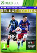 Videogiochi Xbox 360 FIFA 16 Deluxe Edition